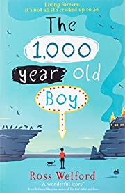 THE 1,000-YEAR-OLD BOY (181 JEUNESSE) –…
