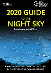 2020 Guide to the Night Sky: A…