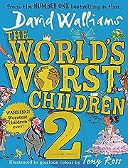 Worlds Worst Children 2 EXPORT par David…