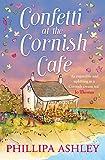 Confetti At The Cornish Cafe