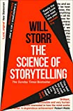 The Science of Storytelling book cover