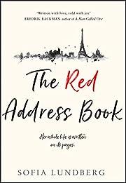 The Red Address Book von Sofia Lundberg