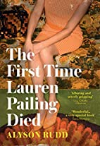 The First Time Lauren Pailing Died by Alyson…