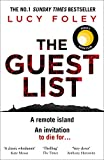 The guest list / Lucy Foley