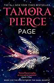 Page: Book 2 (The Protector of the Small…