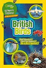 British Birds: Find Adventure! Have Fun…