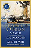 Master and commander : together with Men-of-war / Patrick O'Brian ; foreword by Nikolai Tolstoy