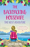 The Backpacking Housewife – The Next Adventure (Book 2)