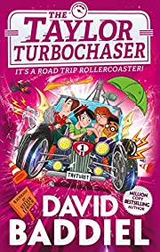 The Taylor TurboChaser: From the million…