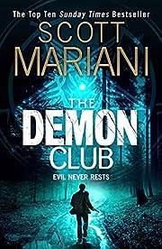 The Demon Club af Scott Mariani
