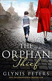 The orphan thief de Glynis Peters