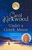 Under a Greek Moon