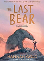 The Last Bear: A stunning debut children's…