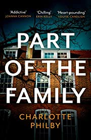 Part of the Family de Charlotte Philby