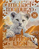 The Butterfly Lion (Illustrated Edition)