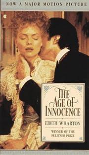 Age of Innocence (Movie Tie-in) por Edith…
