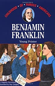 Benjamin Franklin: Young Printer (Childhood…
