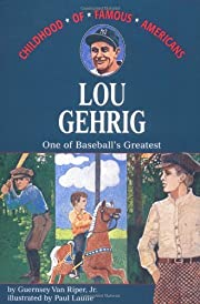 Lou Gehrig: One of Baseball's Greatest…
