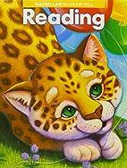 Reading: Book 1, Grade 1 by Macmillan McGraw…