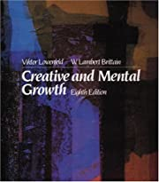 Creative and Mental Growth (8th Edition) de…