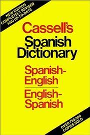 Cassell's Spanish-English, English-Spanish…