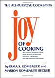 The Joy of Cooking (1931) (Book) written by Irma Rombauer