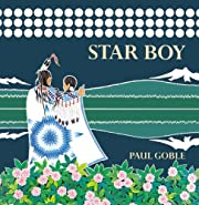 Star Boy af Paul Goble