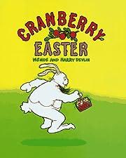 Cranberry Easter av Wende Devlin