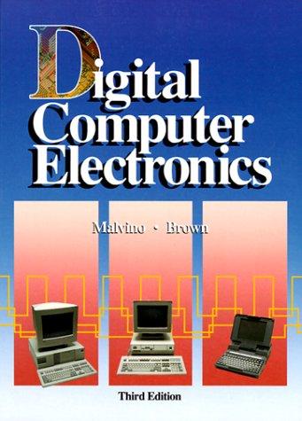 Sap malvino description digital computer electronics malvino.