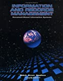 Information and records management : document-based information systems / Mary F. Robek, Gerald F. Brown, David O. Stephens