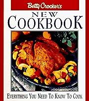 Betty Crocker's New Cookbook:…