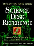 The New York Public Library science desk…