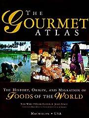 The Gourmet Atlas de Jenny Stacey