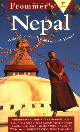 Image for Frommer's Nepal