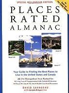 Places Rated Almanac (Special Millennium…