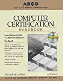 Computer certification handbook