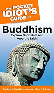 The pocket idiot's guide to Buddhism av…