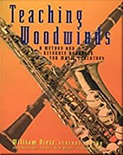 Teaching Woodwinds: A Method and Resource…