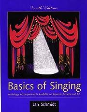 Basics of Singing af Jan Schmidt