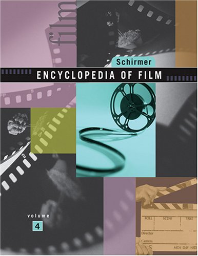 Basic information on film - Film Studies - Research Guides