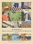 Encyclopedia of Drugs, Alcohol & Addictive…