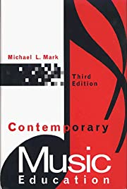 Contemporary Music Education – tekijä:…