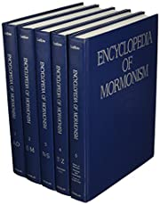 Encyclopedia of Mormonism (4 Vol. Set) –…