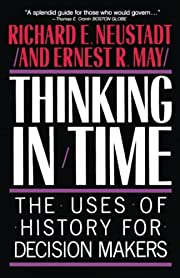 Thinking in Time: The Uses of History for…
