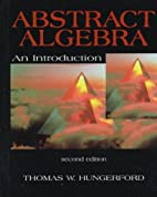 Abstract Algebra: An Introduction by Thomas…