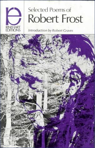 Image for Selected Poems of Robert Frost