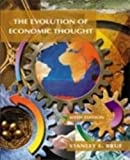 The evolution of economic thought   Stanley L. Brue 87ae3b4dd92
