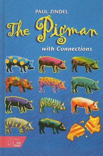 main characters in the pigman a novel by paul zindel By paul zindel novel activity booklet  analyze the main characters from the novel, us-  in the pigman certain characters,.