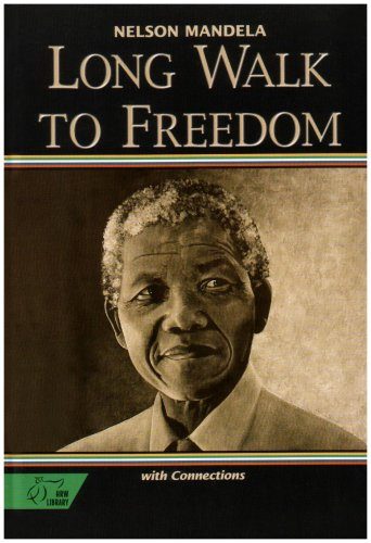 long walk to freedom Written by nelson mandela, narrated by danny glover download and keep this book for free with a 30 day trial.