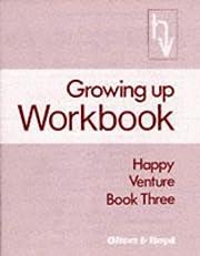 Happy Venture Workbook: Workbook 3 (Happy…